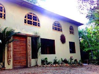 Cocao Rainforest Lodge at bnb belize