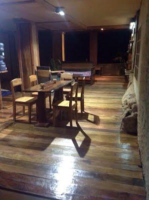 Cocao Rainforest Lodge on BNB Belize